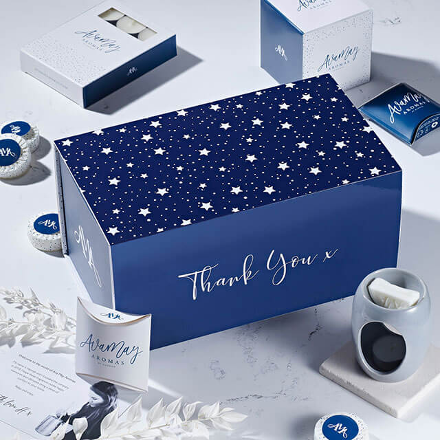 I love you gift sleeve